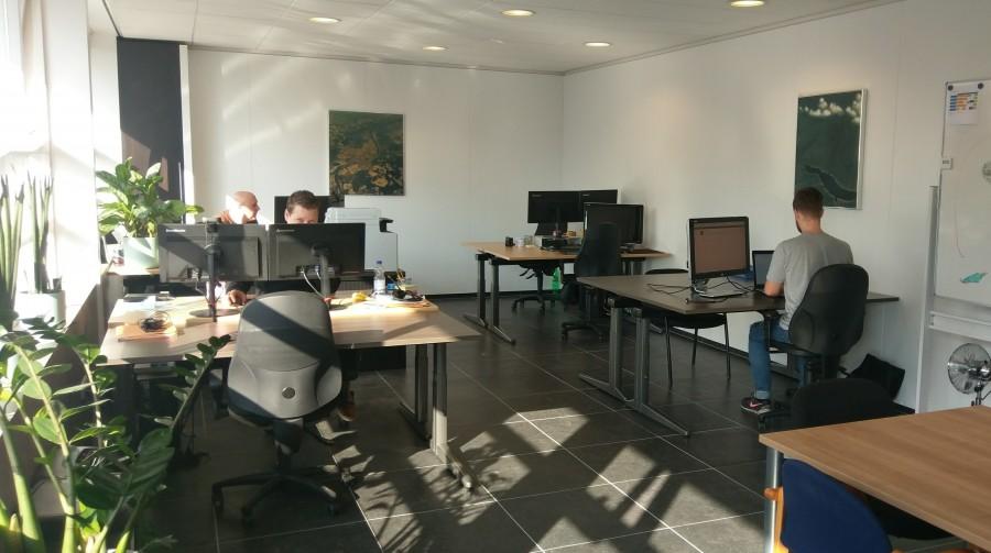 Breen Services: ideeën genoeg om te groeien als Sociaal ondernemer