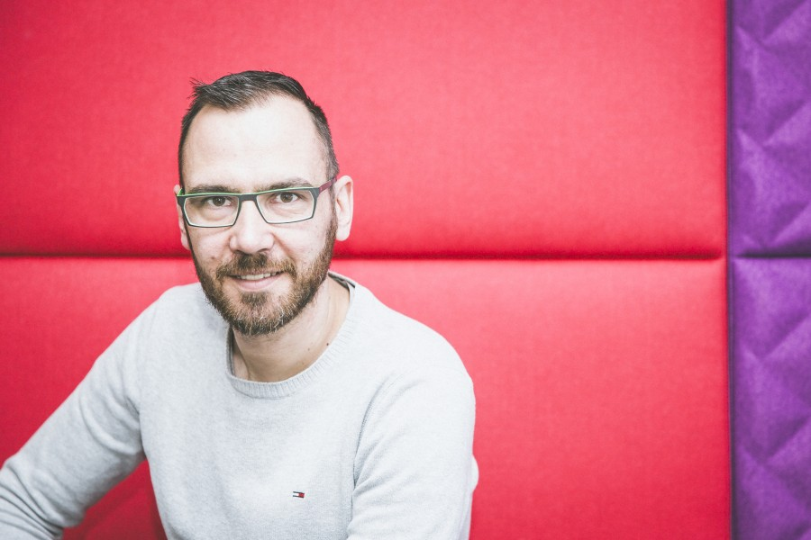 Maarten van Ham: De grootste impact ligt buiten onze eigen organisatie