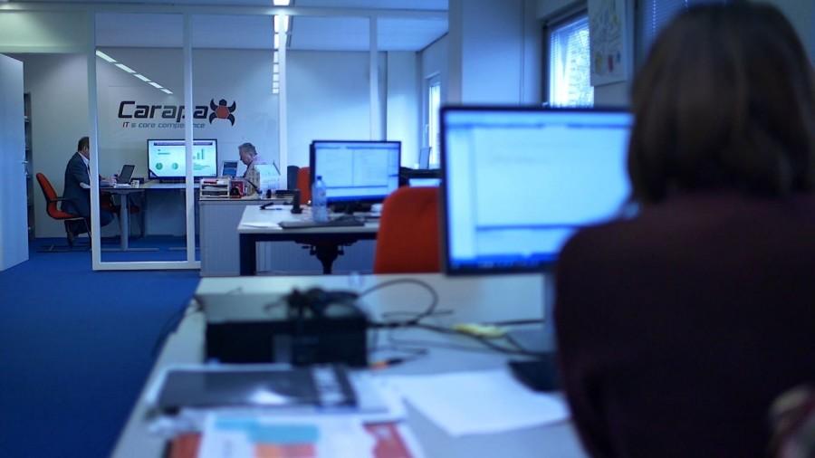 Ronald van Vliet: Werken met autisme hoeft geen probleem te zijn!