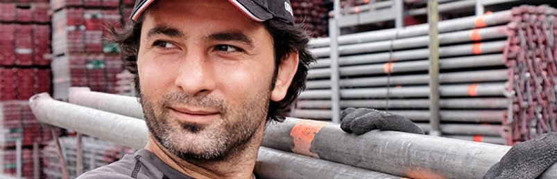 Sociaal ondernemen in beeld: bouwnijverheidsbedrijf Orly & Endevoets
