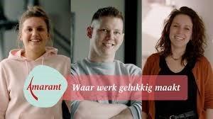 Stichting Amarant ziet sociaal ondernemen als kans: wederom PSO Trede 2!