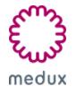 Medux B.V. maakt aantoonbaar werk van arbeidsparticipatie van kwetsbare groepen