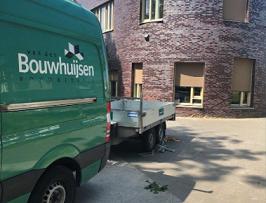 Van den Bouwhuijsen B.V. is een inspirerend voorbeeld voor andere bedrijven die socialer willen ondernemen