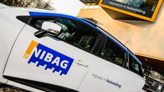 NIBAG Group B.V. toont aan tot de koplopers te behoren en behaalt Trede 3 op de PSO
