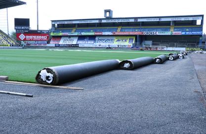 Domo Sports & Leisure Group N.V. behaalt Trede 3 op de PSO-Prestatieladder