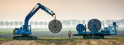 Hoogste trede op de PSO Prestatieladder voor Van den Heuvel Aannemingsbedrijf B.V.