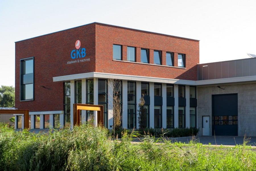 GKB Groep opnieuw gecertificeerd op de hoogste trede van de PSO Prestatieladder!