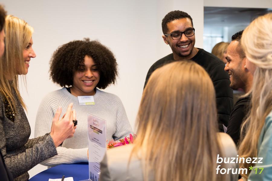 Artikel NRC: Kansarme jongeren kunnen ook kansrijk zijn