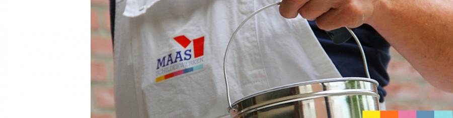 Maas Schilderwerken verlengt certificaat PSO-Trede 2