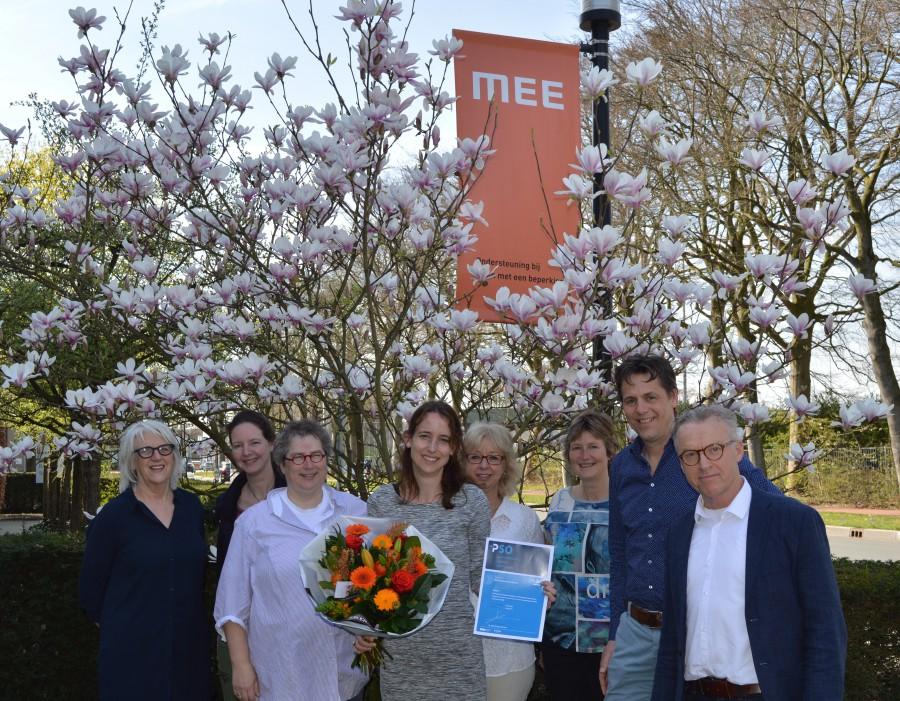 PSO-Trede 2 voor MEE West-Brabant