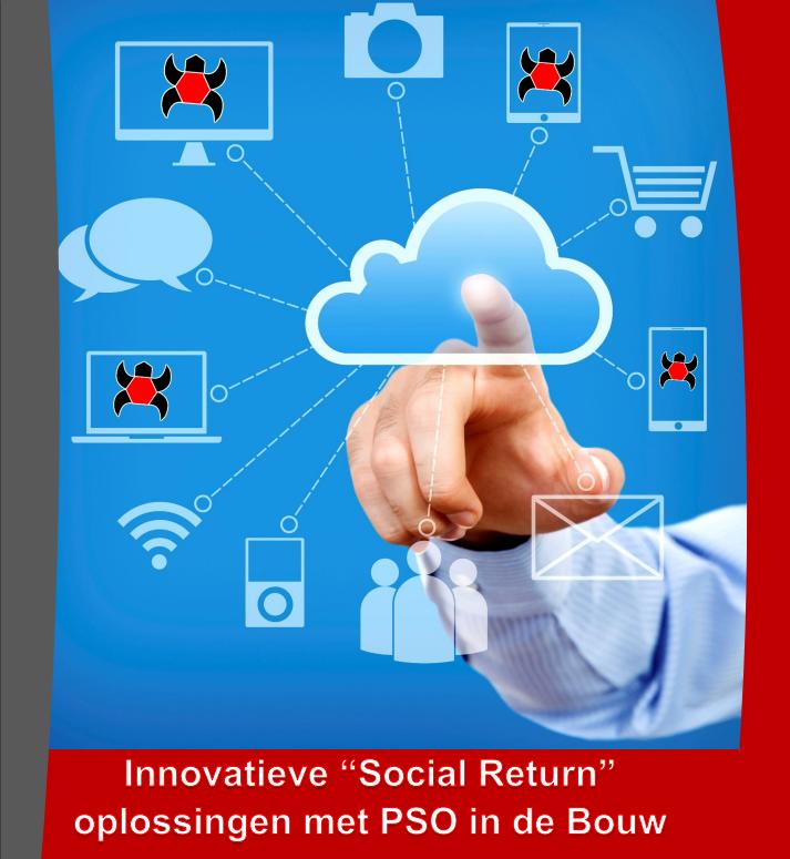 Workshop Carapax IT over innovatieve Social Return in de bouw met de PSO