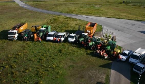 Van Stipdonk Landschapsinrichting behoudt PSO-Trede 3