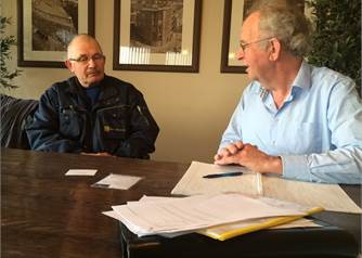Janssen Beugen behoudt Trede 2 op PSO-Prestatieladder