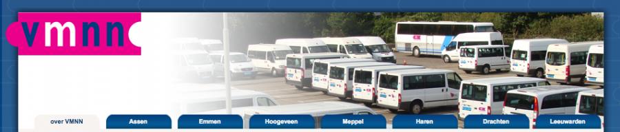 Aspirant-status voor Vervoersmanagement Noord-Nederland