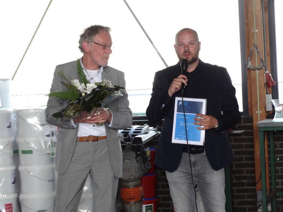 Gemeente Twenterand bereikt status PSO-Trede 3