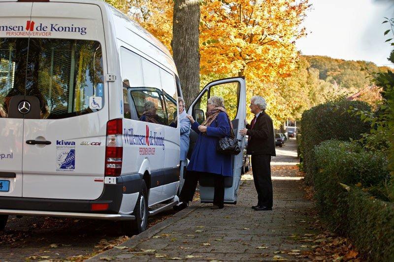 Willemsen De Koning stijgt naar Trede 3 op PSO-Prestatieladder