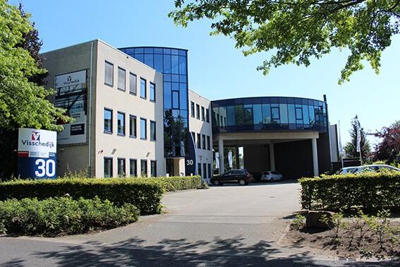 Visschedijk BV opnieuw erkend voor PSO-Trede 3