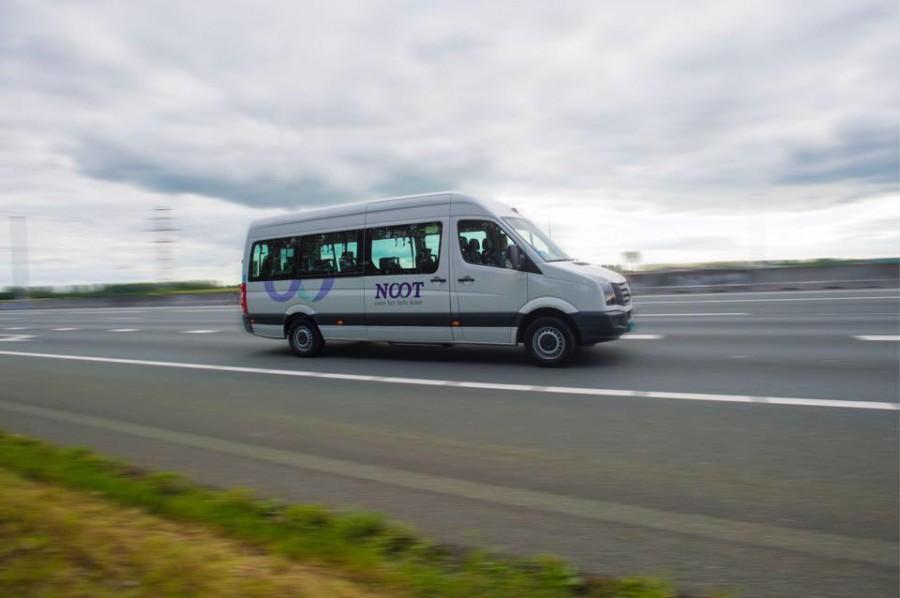 PSO-Trede 3 voor Noot Touringcar