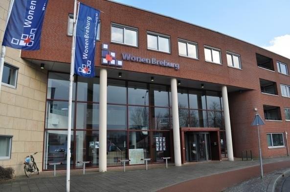 WonenBreburg gecertificeerd op Trede 2 op de Prestatieladder Socialer Ondernemen
