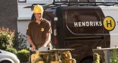 Hendriks SGR B.V. gecertificeerd op de hoogste trede op de Prestatieladder Socialer Ondernemen van TNO