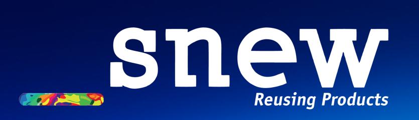 Mooi nieuws: SNEW behaalt Trede 3 & 30+ (ABW)- erkenning op de Prestatieladder Socialer Ondernemen!