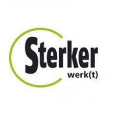 PSO-Nederland feliciteert Sterker!BV met het behalen van het PSO Trede 3 certificaat
