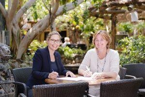 Samenwerking Locus PSO-Nederland voor meer impact