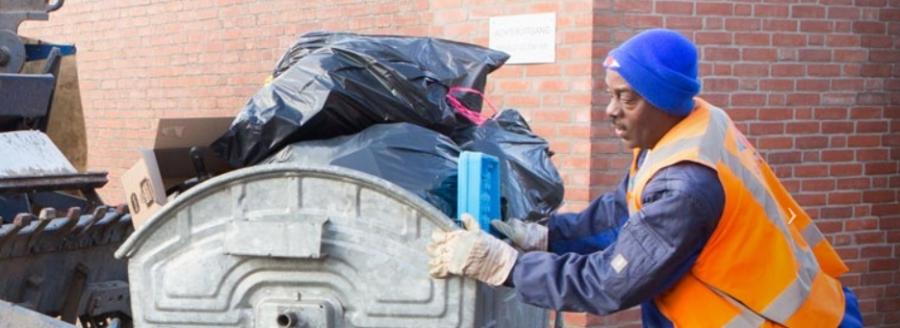 Baetsen Containers groeit op PSO en behaalt trede 3