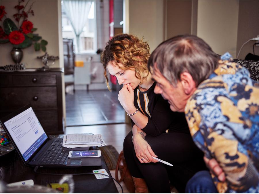 Stichting WIJeindhoven behaalt hoogste trede op de Prestatieladder Socialer Ondernemen