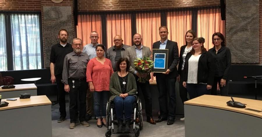 Gemeente Meierijstad bouwt verder aan een inclusieve samenleving